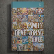 devotional bible